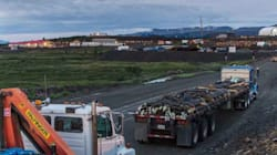 B.C. Mine Wins Injunction To Lift First Nation