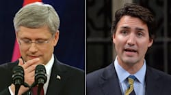 Tories Mock Trudeau For Interest In 'Root Causes' Of Terror Then Order Studies Into Causes Of