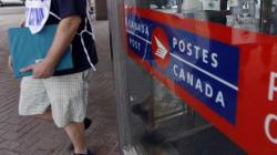 Canada Post's Finances Should Receive Audit: