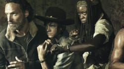 'Walking Dead' Spinoff To Be Shot In