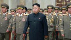 Kim Jong-Un se rendra à Moscou en mai, son premier voyage à