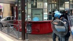 Scuola, studenti in piazza contro la riforma Giannini e jobs act