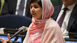Le discours marquant de Malala à l'ONU pour ses 16