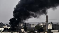Daech a pris le QG des forces kurdes à