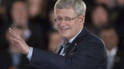 Harper's Claims 'Accurate Without Being