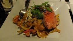 Hai mai mangiato Thai?