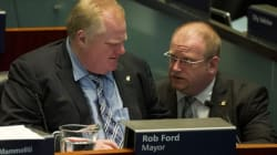 Ford 'Tell-All' Won't Be Released Before
