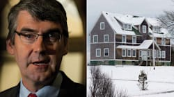 N.S. Premier Apologizes For Abuse At Home For Colored