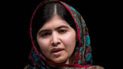 Le Canada remettra à Malala la citoyenneté d'honneur mercredi 22 octobre
