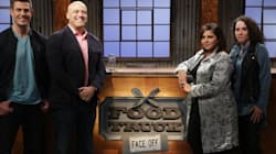 'Food Truck Face Off' Review: Cooking Show Is Food For The Heart And