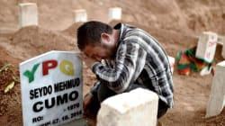 La Turquie est opposée au transfert d'armes aux Kurdes en