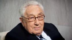 A aposta de Kissinger no Brasil