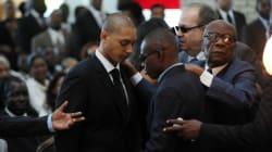 Haïti: des centaines de personnes aux funérailles de Duvalier