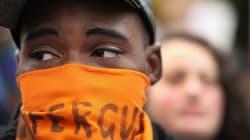 Saint Louis: des milliers de manifestants contre la brutalité policière