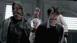 'The Walking Dead' Season 5 Premiere Recap: Trouble In Terminus