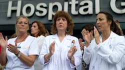 Stopping Ebola Requires Commitment and