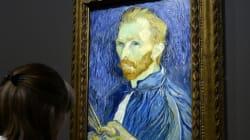 Van Gogh, de Vinci et Matisse vont s'installer au Louvre Abou