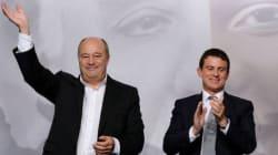 Le PRG menace de quitter le gouvernement si Valls ne change pas de