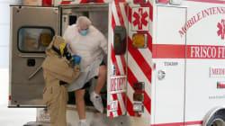 Un deuxième cas de virus Ebola diagnostiqué aux