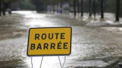 Orages et inondations : Le Gard et l'Hérault s'attendent au