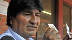 La Bolivie aux urnes
