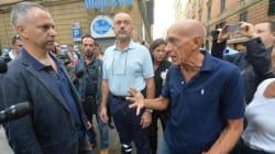 Il Sindaco Marco Doria: