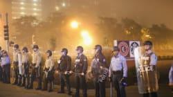 Manifestation contre le racisme: 17 arrestations à Saint