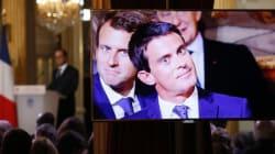 Le choc de contradiction: Hollande et Valls soufflent le chaud et le froid sur l'assurance