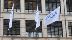 Fiat ammaina la bandiera a
