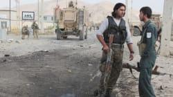 Afghanistan: 22 policiers tués dans une embuscade des