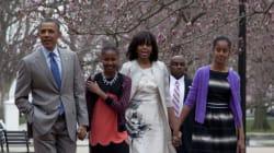 Le «syndrome du nid vide» effraye Barack