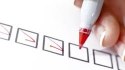 La anti lista u 8 razones por las que esta lista no te ayudará a