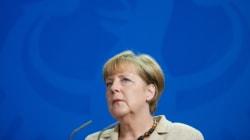 Wsj punzecchia la Merkel: