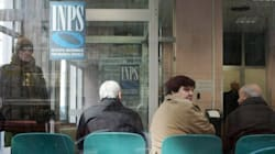 Due milioni di pensionati sotto 500 euro al