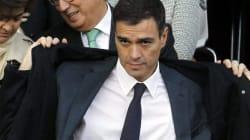 El PSOE echa a diez militantes con 'tarjetas