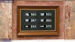La loi de transition énergétique adoptée à l'Assemblée malgré les tensions sur