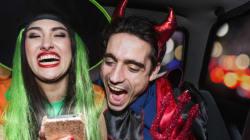 Où fêter l'Halloween? 6 partys incontournables à