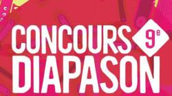 Concours Diapason: Promouvoir l'émergence musicale à