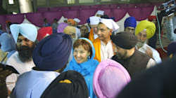 Christy Clark's India Trade Mission Weighed Down By Puzzling