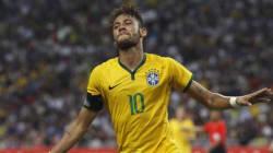 Neymar iguala lendas da Seleção Brasileira em partida disputada na