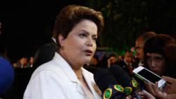 Militantes do PSDB xingam Dilma de 'vaca' antes do começo do