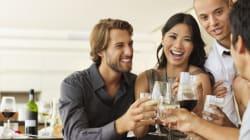 Les habitudes des jeunes face au vin vont vous