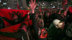 Serbia-Albania: uno scontro annunciato