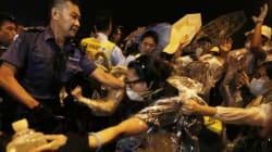 Le site de la BBC bloqué en Chine en raison de sa couverture des manifestations de Hong