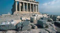 La Grecia torna a far paura, Borsa Atene perde quasi il