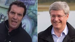 Mercer: Harper And The Tories Are
