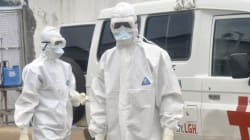 Canada Donates To Ebola