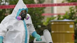 NDP Wants Details On Canadian Ebola Outbreak