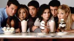 «Friends» arrive sur Netflix Canada en janvier 2015!