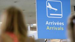 Ebola: la France met en place des contrôles à l'arrivée des